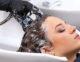 Jak si správně umýt vlasy